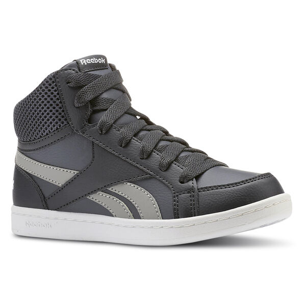 Reebok Royal Prime Mid Grey CN4757