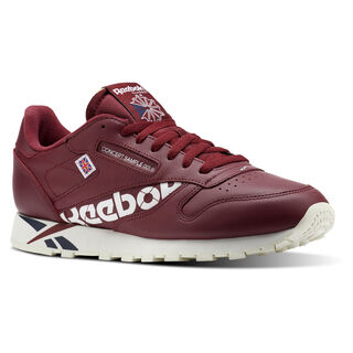 Classic Leather MU Ativ-Urban Maroon/White/Collegiate Navy/Chalk DV5018