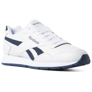 Reebok Royal Glide White/Collegiate Navy/Honor CN7306