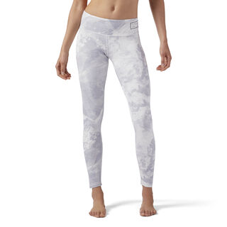 Combat Prime Lux Leggings Chalk CD3822