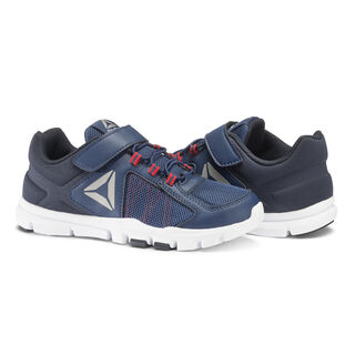 YOURFLEX TRAIN 9.0 ALT Washed Blue/Night Navy/Primal Red/Pewter CN2955