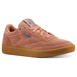 Club C 85 Mc-Dirty Apricot/Teal/Gum CN3865