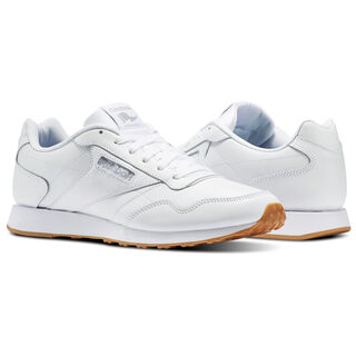 Royal Glide LX White/Steel/Gum BS7992