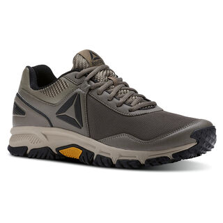 Reebok Ridgerider Trail 3.0. Trek Grey/Khaki/Coal/Ash Grey/Collegiate Gold CN3489