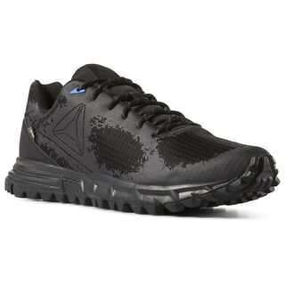 Reebok Sawcut GTX 6.0 Black/Cold Grey/Crushed Cobalt CN6293