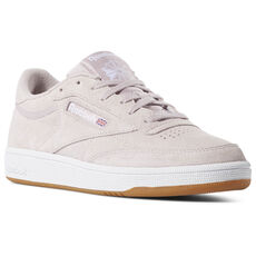 23672b8023fb Reebok - Club C 85 Ashen Lilac White Gum DV3706