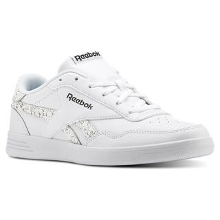 Reebok Royal Techque T White/Black/Sleet CN3201