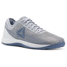 e99469049c9 Reebok - Reebok CrossFit Nano 8 Flexweave® Cloud Grey   Blue Slate   Spirit  White