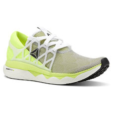 334a8bbff337 Reebok - Reebok Floatride Run Flexweave Solar Yellow   White   Black CN5241
