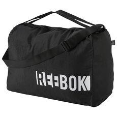 cef2e1bdcbe Reebok - Foundation Grip Bag Black DU2790