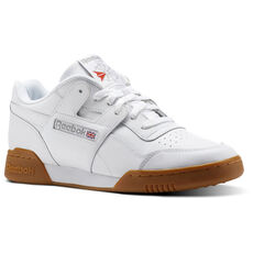 46b993f7fff Reebok - Workout Plus White   Carbon   Classic Red CN2126
