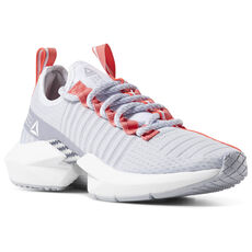 d08319d2146b8d Reebok - Sole Fury SE Grey   Red   Rose   White DV6922