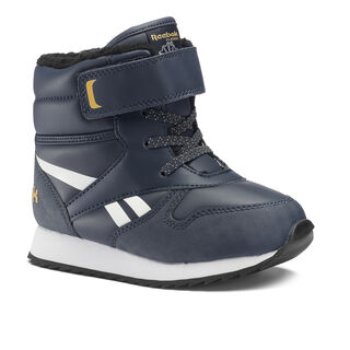 Reebok Cl Snow Jogger Collegiate Navy/Wht/Fierce Gold DV3663