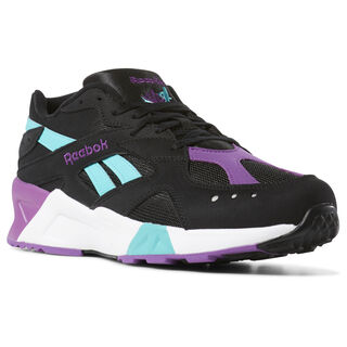 Reebok Aztrek We-Black/Solid Teal/Abergine/White/Skull Grey DV3943