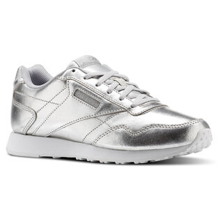 Reebok Royal Glide LX Silver Metallic/White CN3118