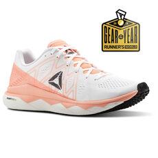 a8562fbcdc8b7d Reebok - Reebok Floatride Run Fast Digital Pink   White   Black   Ash Grey  CN4673