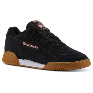 WORKOUT PLUS MU Spg/Black/Digital Pink/White/Gum CN5194