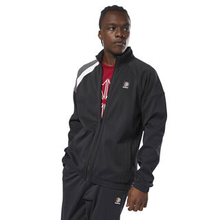 Classics Advanced Track Jacket Black DJ1907