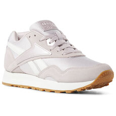 b2cbad21b04f73 Add To Bag. Compare. Reebok - Rapide Ashen Lilac Chalk Glitz Met CN7503