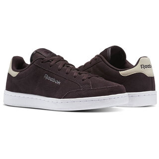 Reebok Royal Smash SDE Urban Plum/Grey/Stucco/White/Silver BS6229