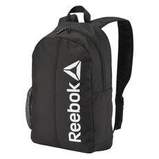 50d41d0e4c1b Reebok - Active Core Backpack Black DN1531