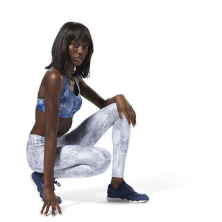 Running Tights - AOP Cool Shadow D78733
