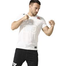 fb9b5626c65 Reebok - UFC Fight Kit Decorated Jersey Chalk DN2423 ...