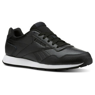 Reebok Royal Glide Nm-Black/White/Reflective CN3107