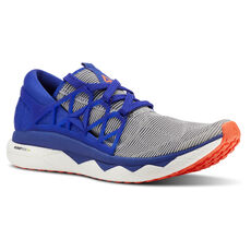 0c0676c94a2 Reebok - Reebok Floatride Run Flexweave White   Blue Move   Atomic Red  CN5237. 2 colours