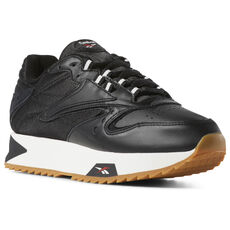 e2f1f6d9d63d Reebok - Classic Leather ATI 90s Black   Chalk   Gum DV5378. 3 colors
