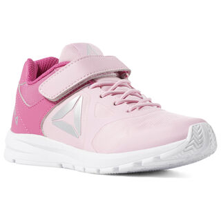 Reebok Rush Runner Light Pink/Pink/Silver Met DV4441