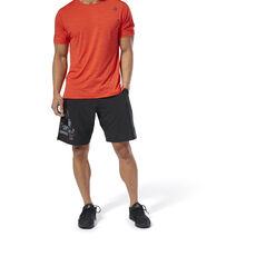 Reebok - Training Epic Lightweight Shorts Black DP6567 ... 5ff4ce0cbd