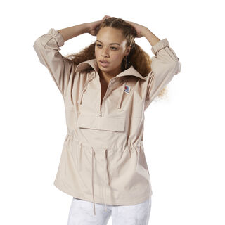 Classics Advanced Anorak Bare Beige DH1257