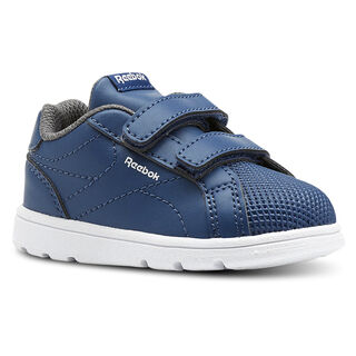 REEBOK ROYAL COMPLETE CLEAN Bunker Blue/Shark/White CN4820