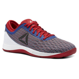 Reebok CrossFit Nano 8 Flexweave Excellent Red/Team Dark Royal/White CN1044