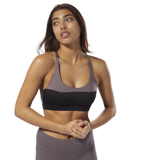 Workout Ready Bra Almost Grey D95501