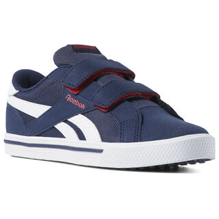 Reebok Royal Complete Collegiate Navy/White/Red DV3972