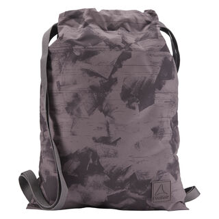 Enhanced Women's Gymsack Almost Grey D56085