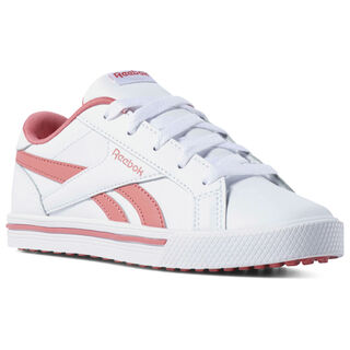 Reebok Royal Complete 2L White/Bright Rose DV3976