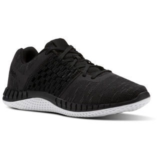 Reebok PRINT RUN DIST Black/Alloy CN0417