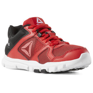 YourFlex Train 10 Primal Red/Black/Whitee CN8605