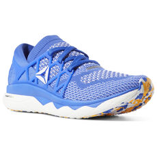 Reebok - Reebok Floatride Run Crushed Cobalt   Solar Gold   White DV3885 f58b914f5