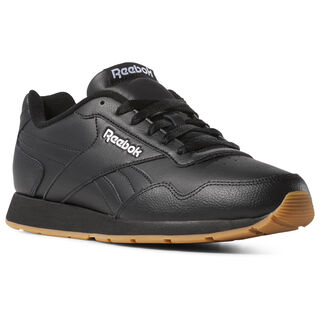 Reebok Royal Glide Black/Black/White/Gum DV5411
