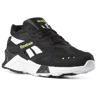 Reebok Aztrek Bw-Black/White/Solar Yellow CN7188