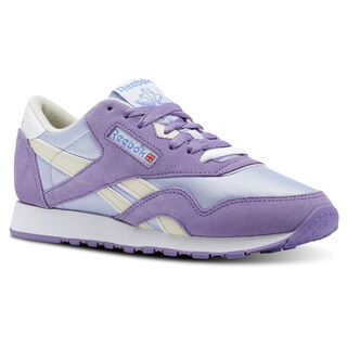 Classic Nylon Archive-Frozen Lilac/Smoky Violet/Wht/Ath Blu CN5512