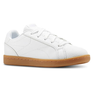 Reebok Royal Complete Clean Outdoor-White/Dark Gum CN4802