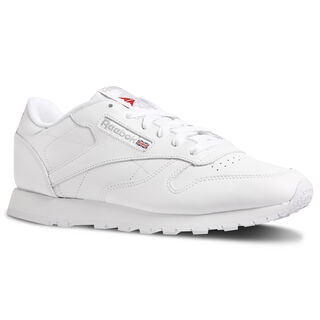 Classic Leather Intense White 2232