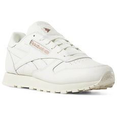 Reebok - Classic Leather Chalk   Rose Gold   Paper White DV3762 8873951d7