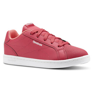 Reebok Royal Complete Clean Rugged Rose/Victory Pink/White CN4806