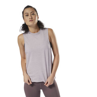 Training Essentials Marble Tank Lavender Luck D95557